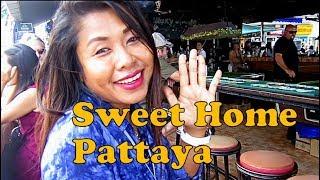Sweet Home Pattaya, Pattaya City, Thailand