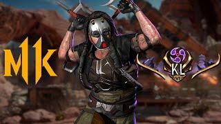 Mortal Kombat 11 Online - Kombat League Season VI Ranked Matches #2 (Uncensored)