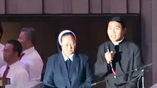 Videoclip Ca Doan Chinh Toa va Westminster trong Dem Thanh Nhac