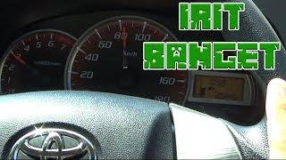 Cara Sederhana Membuat Mobil Lebih Irit