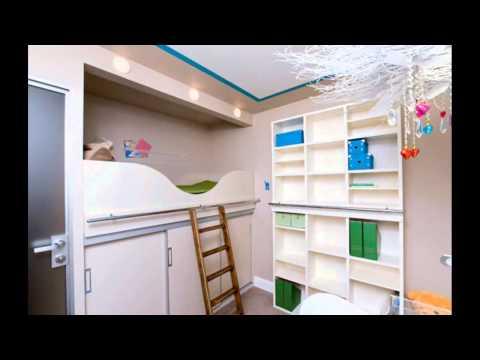 Дизайн детской комнаты 9 кв м для мальчика