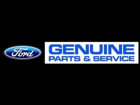 genuine ford parts service wallet radio commercial. Black Bedroom Furniture Sets. Home Design Ideas