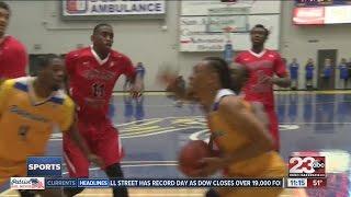 CSUB v Fresno State basketball