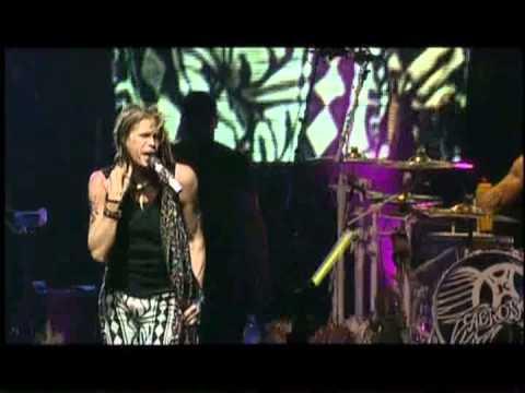Aerosmith Live In New York 2010 parte 01 DVDRip XviD  IDN CREW