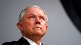 NYC subway attack shows immigration is a national security issue: Sessions thumbnail
