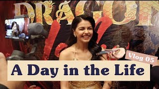 A Day in My Life | Janine Gutierrez