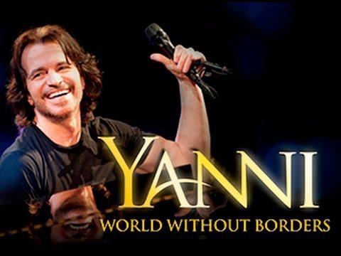 yanni tour | Myvacationplan org