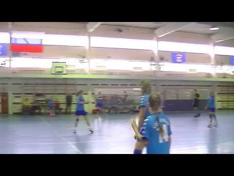 II этап (межрегиональный) Всероссийских соревнований. Девочки до 14 лет. Зона ЮФО и СКФО. 8-й день