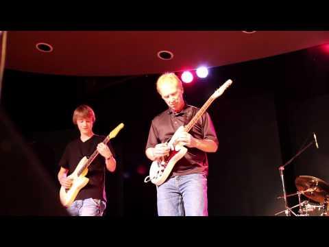 Jazz Ensemble - Toronto 2011