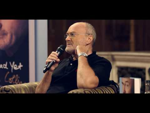 Phil Collins – Not Dead Yet Interview | Magic Radio