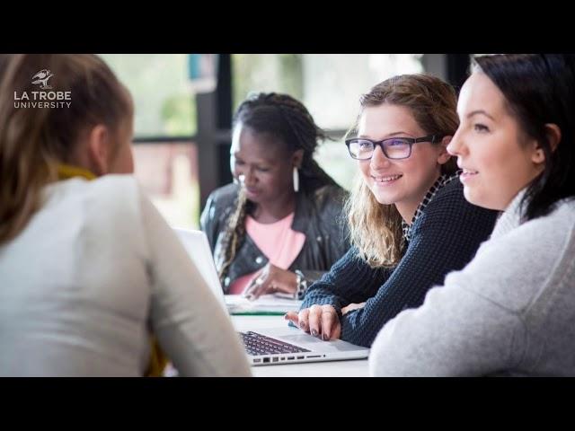 La Trobe University Shepparton Campus tour