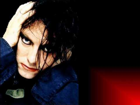 The Cure Lovesong Acoustic (with lyrics)