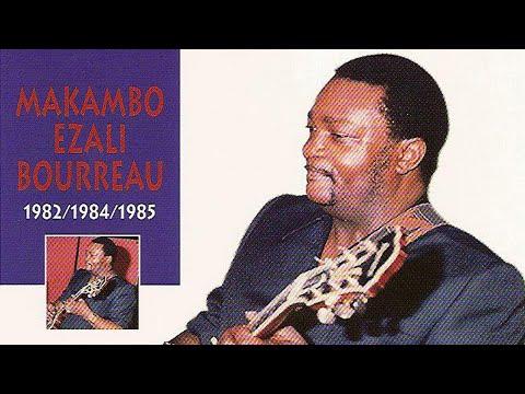 Franco / Le TP OK Jazz - Kimpa kisanga meni