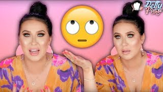 "I WATCHED JACLYN HILL'S ""WHERE I'VE BEEN"" SO THAT YOU DON'T HAVE TO..."