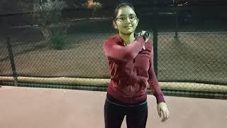 Anouksha video summary 11/18/18