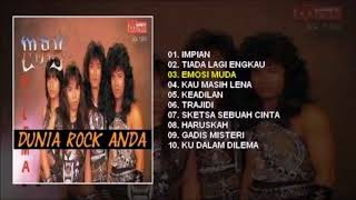 MAY DILEMA 1988 FULL ALBUM