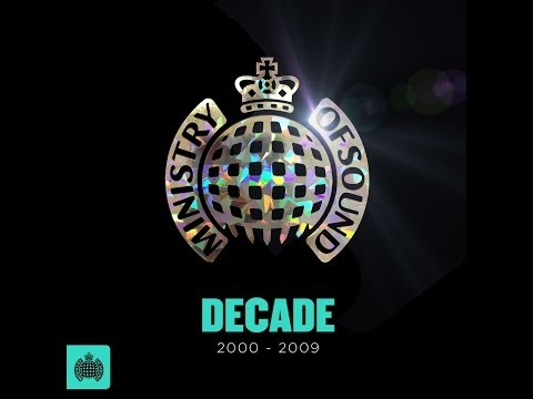 MOS Classics Mix (February 2014) - 2005 to 2009 - MR MR (Ministry of Sound)