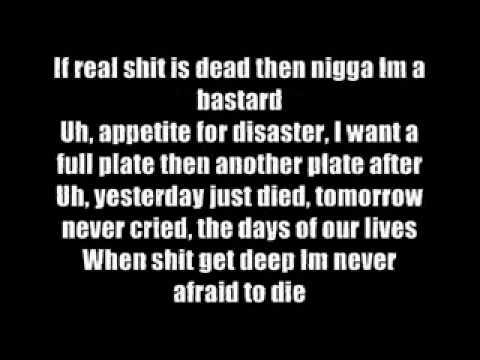 Lil Wayne-President Carter LYRICS ON SCREEN