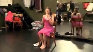 Пина Танцующие мечты трейлер HD русский 2012