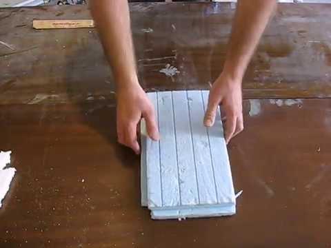 Станок для резки пенопласта, очень простой за 5 минут