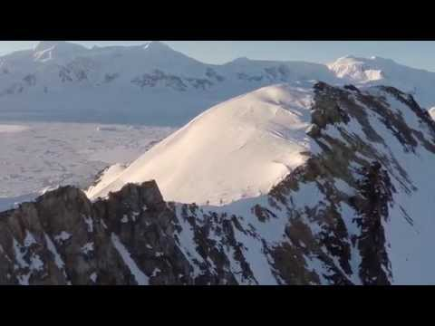 Antarctic Summer video