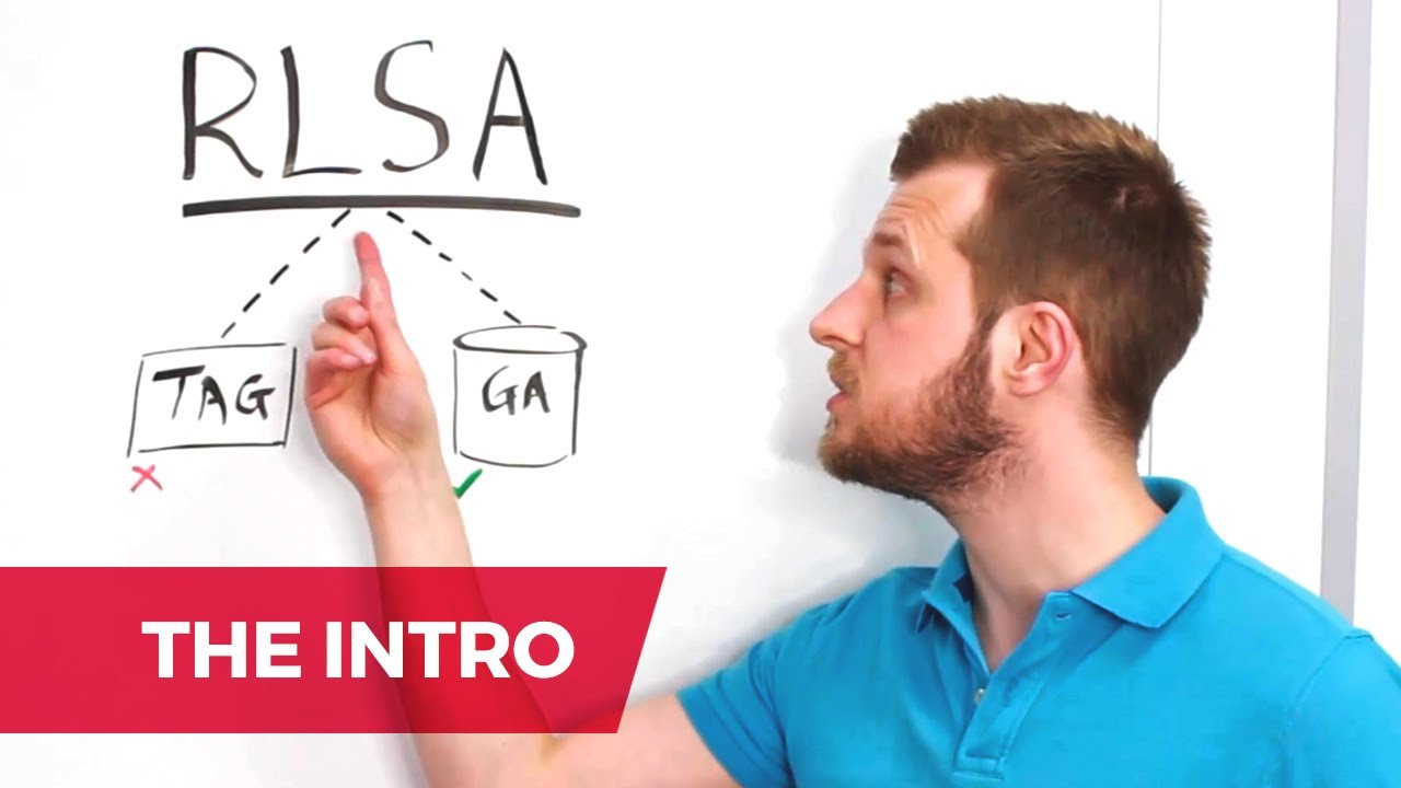Intro to RLSA – Remarketing Lists for Search, Tag vs Analytics?