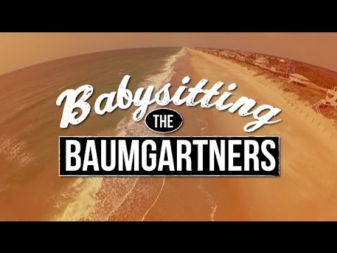 Babysitting the Baumgartners Movie Trailer