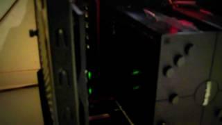 CM Storm Enforcer,ASUS Gamer PC-High End