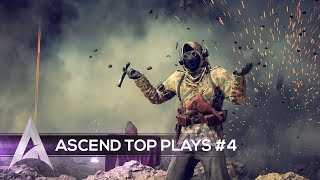 Battlefield Top Plays: Ascend Top Plays #4 by Ascend AKA-ART