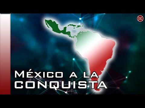 ASÍ INFLUYE MÉXICO EN AMÉRICA LATINA