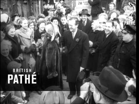 Spot The Stars - A New Parlour Game (1948-1959)
