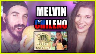 👉 Españoles APRENDEN a preparar MELVIN CHILENO   Somos Curiosos