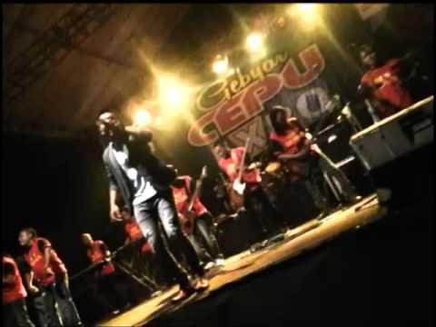 Kelangan Voc  Gerry Mahesa Live Expo Cepu