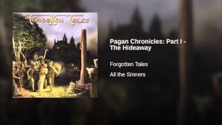 Pagan Chronicles: Part I - The Hideaway