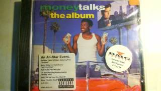 MONEY TALKS THE ALBUM CD