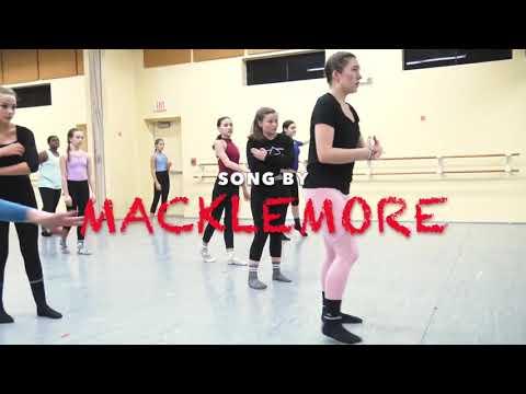 Good Old Days (Macklemore Feat. Kesha) Leah Stricker Choreography