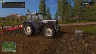 Farming Simulator 17 qoob RePack Kurulumu   Türkçe Oyun