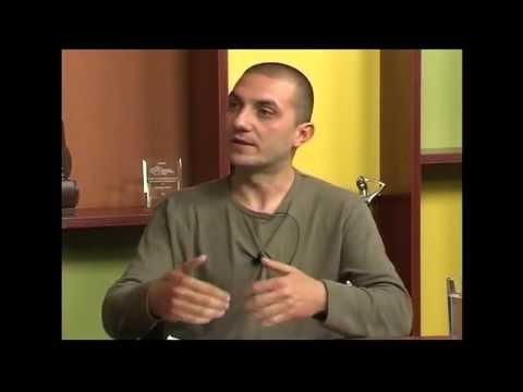 Интервю с издателя