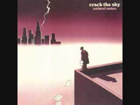 Crack The Sky - Animal Notes - 07 - Invaders From Mars-Play On