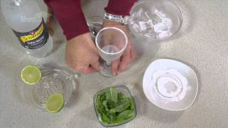 The Shed Online - Cooking - How To Make A Mojito