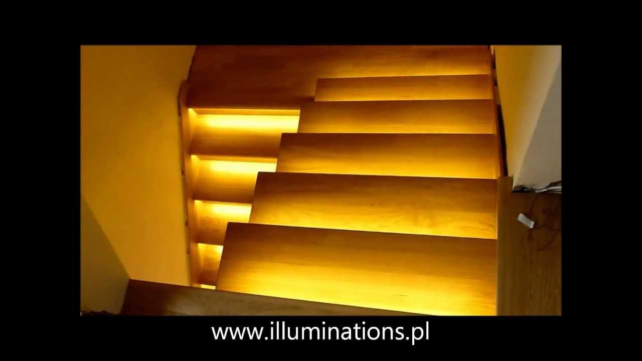 Motion Led Lights