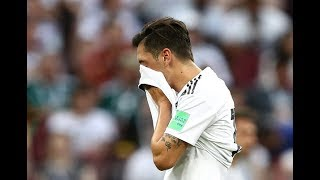 Mexico 1 Germany 0 | Ozil Goes Missing In Shock Defeat! (Robbie & Troopz React)