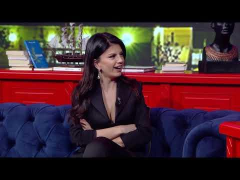 'Late Night Show' nga Kastro Zizo - E ftuar Rudina Dembacaj (Pjesa e parë, 22 shkurt 2019)