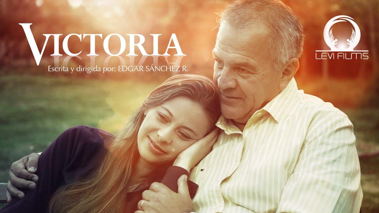 VICTORIA Película Cristiana en HD - YouTube