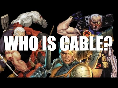 Cable In Deadpool? Deadpool Post Credit Scene Explained