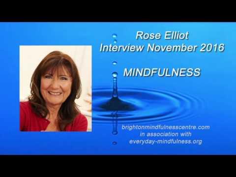 Rose Elliot Interview November 2016