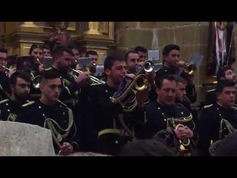 BCT Nazareno de Rus  Ave María || Viernes de Dolores 2018