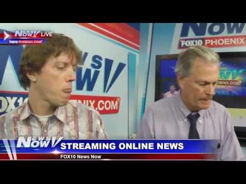 FNN: Goodyear stabbing, solar landfill, pilot mental health, and more.