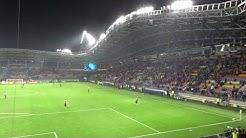 Baryssau-Arena - FK BATE Baryssau - 2017