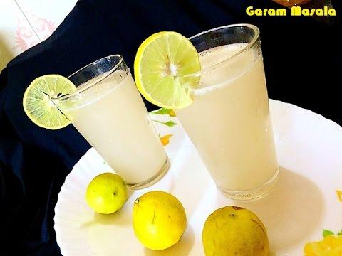 Lime Juice ലൈം ജ്യൂസ്  Ginger Lemonade
